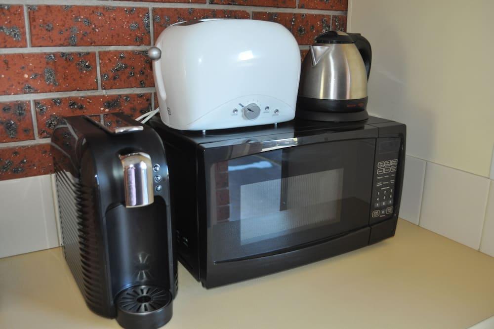 Family Room - Microwave