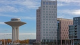 Picture of Best Western Malmo Arena Hotel  in Malmo