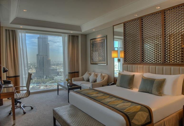Taj Dubai, Dubai