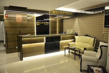 Üsküp bölgesindeki Hotel De KOKA resmi