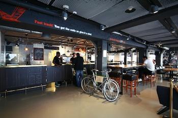 Selline näeb välja Urban House, Kopenhaagen