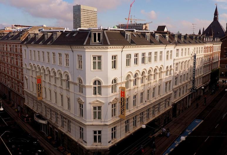 アーバン ハウス コペンハーゲン バイ マイニンガー, コペンハーゲン, ホテルのフロント