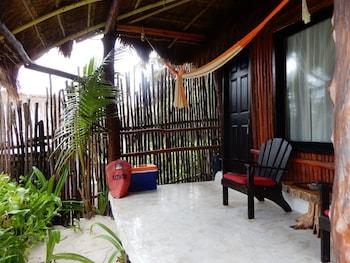 Foto van La Chan Cabanita in Tulum
