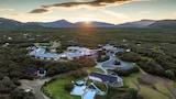 Sélectionnez cet hôtel quartier  Borgarnes, Islande (réservation en ligne)
