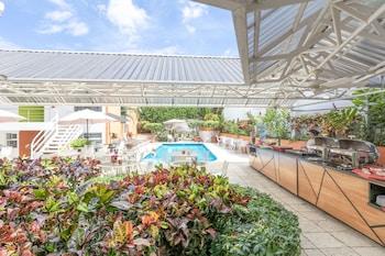 Bild vom Hotel Suites Cristina in San José