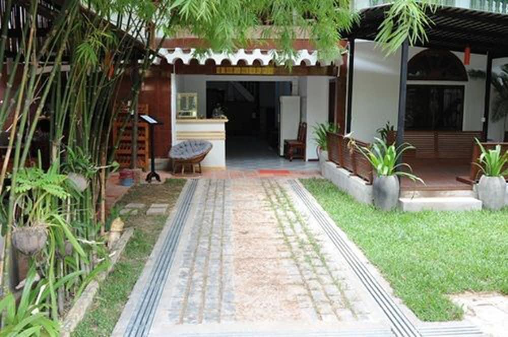 The City Premium Guesthouse, Siem Reap