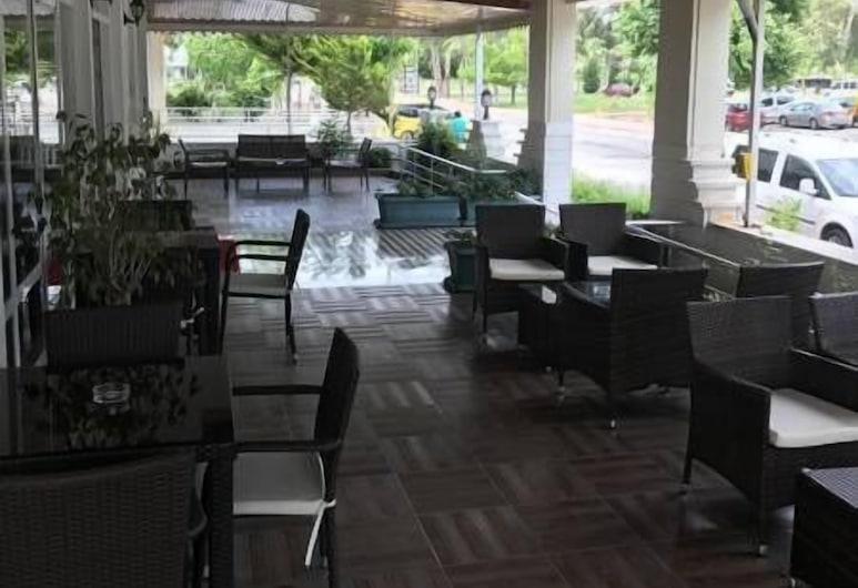 Arinna Park Hotel, Konyaaltı, Hotelfassade