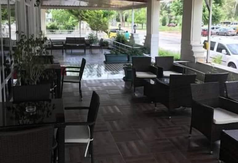 Arinna Park Hotel, Antalya, Hotelfassade