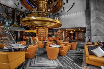 在深圳的深圳温德姆至尊酒店照片