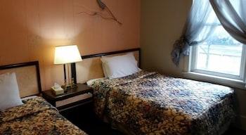 Slika: A Voyageur's Guest House ‒ Ottawa