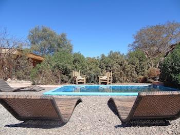 Foto del Pat'ta Hoiri Hotel en San Pedro de Atacama