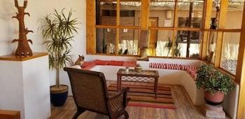 Фото Pat'ta Hoiri Hotel у місті Сан-Педро-де-Атакама