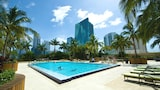 Choose this Apart-hotel in Miami - Online Room Reservations