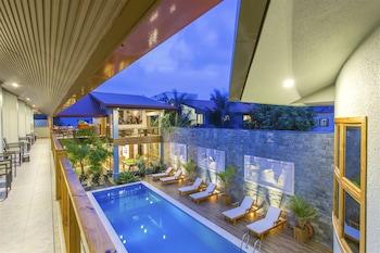 馬費雪卡尼村及水療酒店的圖片