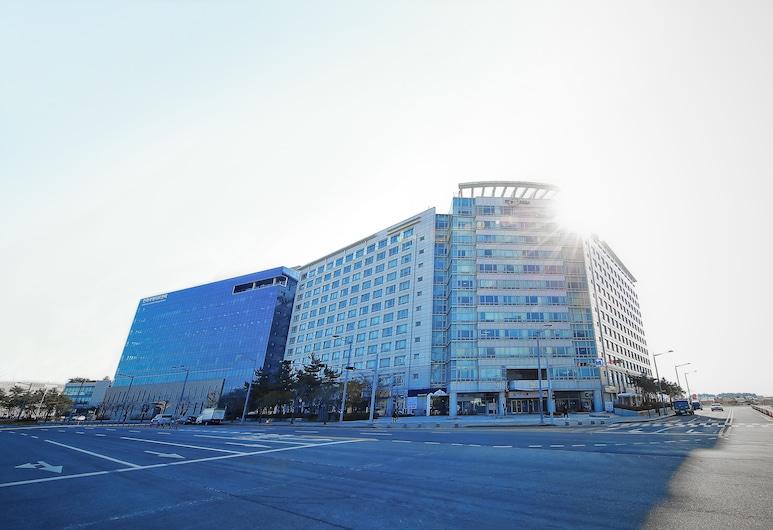 頂級旅館, 仁川