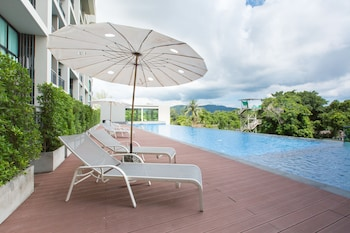 A(z) Sugar Palm Residence hotel fényképe itt: Phuket