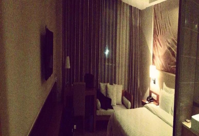 Metropolo Nangchang Honggutan Wanda Square, Nanchang, Guest Room