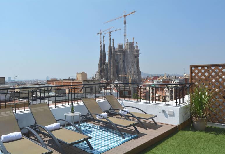 Suite Home Sagrada Familia, Barcelona, Area Keluarga