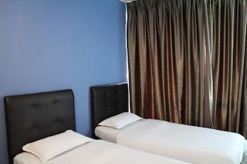 Picture of Dejaya Hotel in Petaling Jaya