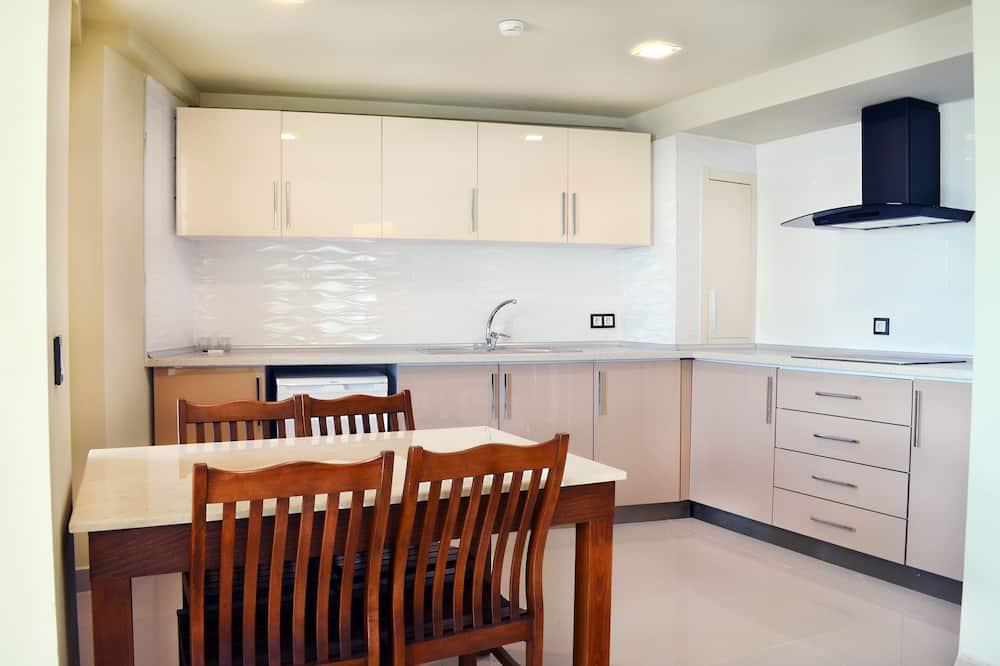 Residence Suite - Area Keluarga