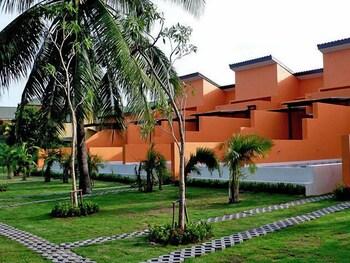 Foto van Sunshine Pool Villa in Pranburi