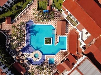 Kuva Cozumel Hotel & Resort Trademark Collection by Wyndham All Inclusive-hotellista kohteessa Cozumel