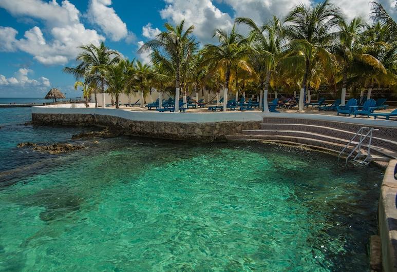 Cozumel Hotel & Resort Trademark Collection by Wyndham All Inclusive, Cozumel, Plaj