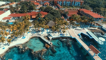 Picture of Hotel Cozumel & Resort All Inclusive in Cozumel