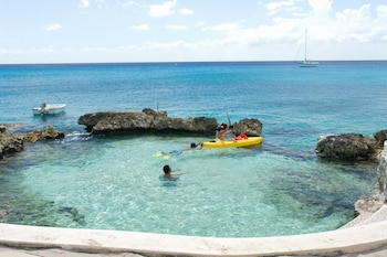 Φωτογραφία του Hotel Cozumel & Resort All Inclusive, Cozumel