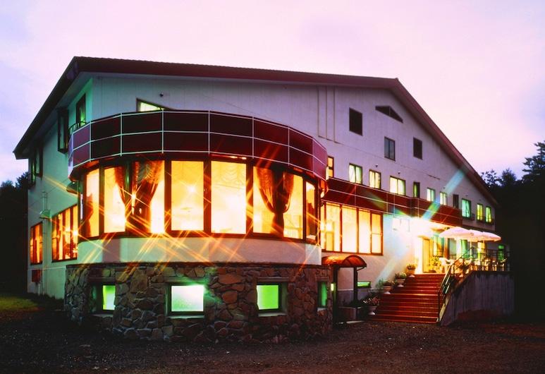 Hotel Sanmalte, Χακούμπα