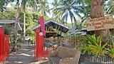 Sélectionnez cet hôtel quartier  Puerto Princesa, Philippines (réservation en ligne)