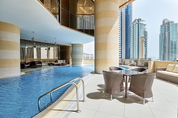 Picture of Crowne Plaza Doha West Bay in Doha