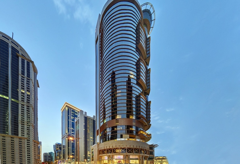 Crowne Plaza Doha West Bay, Doha