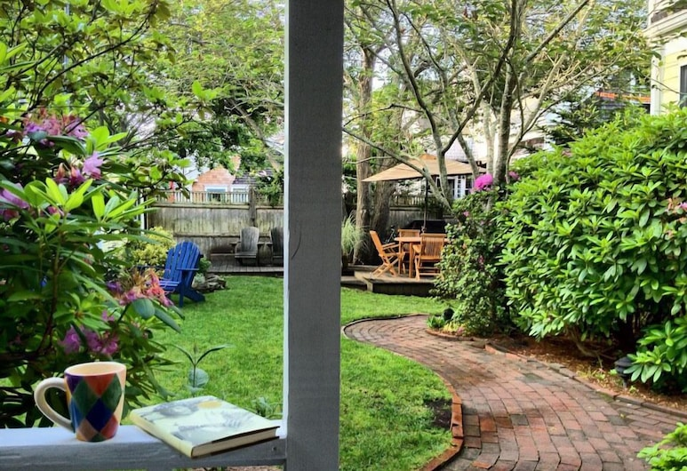 The Inn at Cook Street, Provincetown, Feriehus (Koi), Have