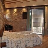 דירה, חדר שינה אחד - חדר אורחים