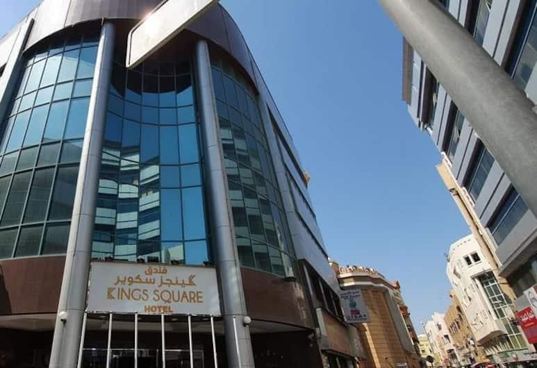 Kings Square Hotel, Dubai