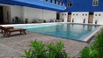 ภาพ โรงแรมชเว พยู ใน มัณฑะเลย์