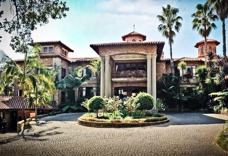 Villa Sterne Boutique Hotel & Health Spa, Pretoria
