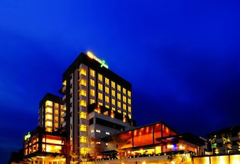 Picture of Kings Green Hotel in Malacca City