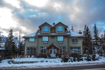 Selline näeb välja Creekside Villa, Canmore
