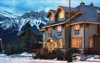 Picture of Creekside Villa in Canmore