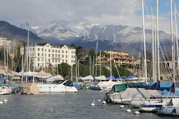 Enter your dates to get the best La Tour-de-Peilz hotel deal