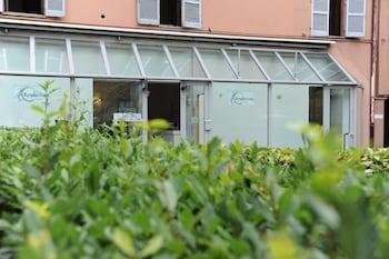 Bild vom Victoria Hotels Carso in Como
