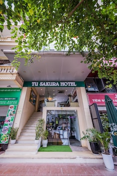 Picture of TU Sakura Hotel in Hanoi