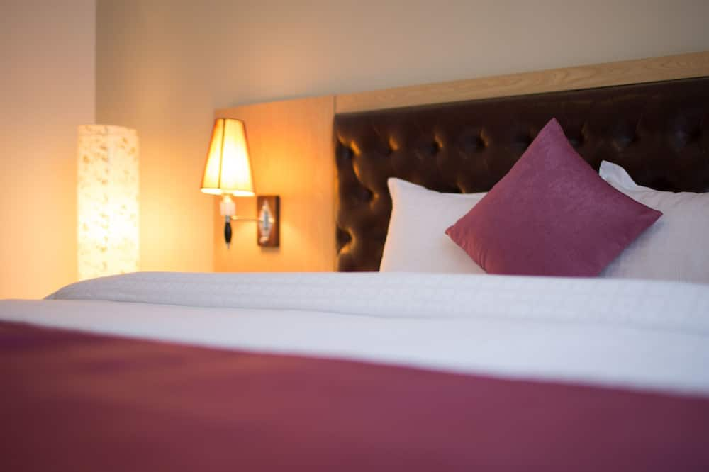 Executive Suite, 1 Double or 2 Twin Beds - Guest Room
