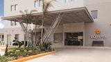 Choose This 3 Star Hotel In Tegucigalpa