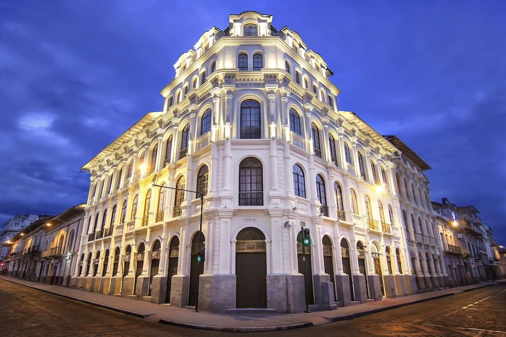 Gran Colombia Suites