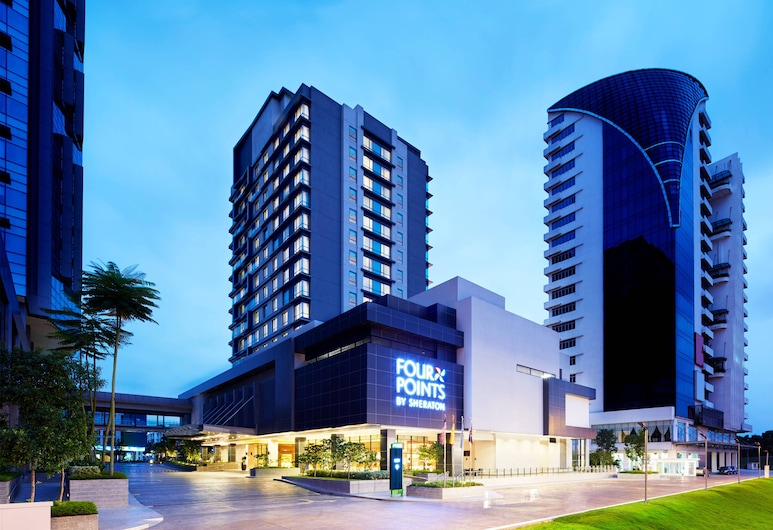 Four Points By Sheraton Puchong, Puchong