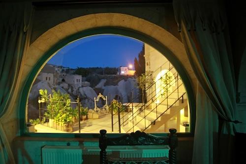 阿拉尼亞洞穴飯店