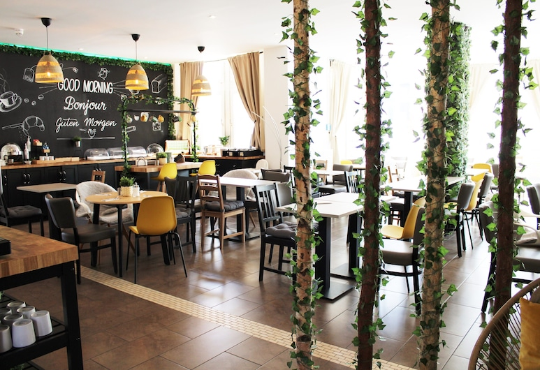 Hotel Richter, Αμβούργο, Εστιατόριο